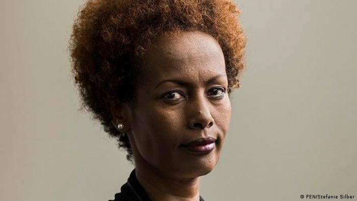 Deutschland | Eritreische Lyrikerin | Yirgalem Fisseha Mebrahtu