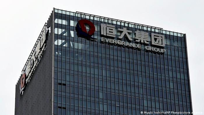 China Evergrande Group