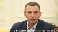 Перший помічний президента України Сергій Шефір