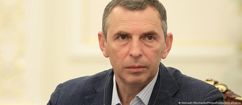 Serhiy Shefir
