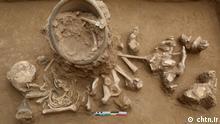 Iran | Ausgrabungen neue Ausgrabungen im Nordwest Irans