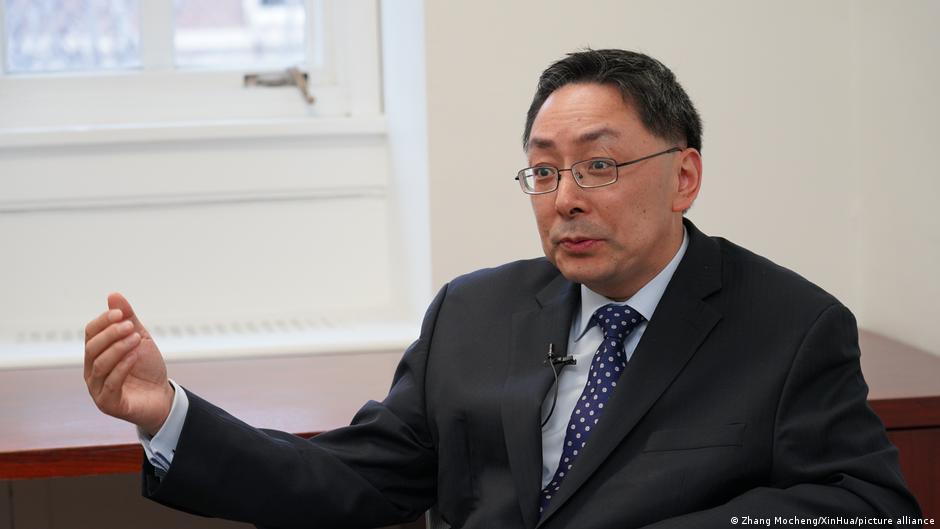 黃嚴忠教授是美國對外關系委員會全球衛生高級研究員