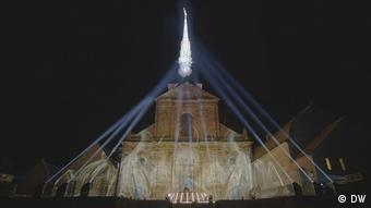 DW euromaxx vom 22.09.2021 - Mont Saint Michel