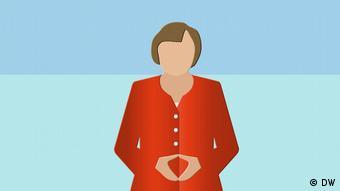 DW euromaxx vom 22.09.2021 - Merkel