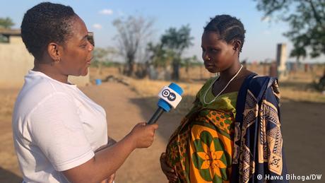 Tansania Übermäßige Verwendung von P2-Tabletten