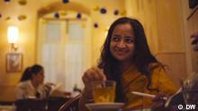 """Indien Dating / DW In unserer neuen Serie """"HER – Woman in Asia"""" erzählt Indu Harikumar von ihren Erfahrungen mit Online-Dating."""