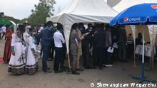 Market expo in Hawassa. Job market expo in Hawassa , Ethiopia, 22.09.2021.