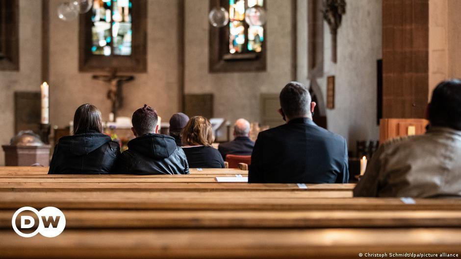 Mehrheit der Deutschen hält Religion für unwichtig