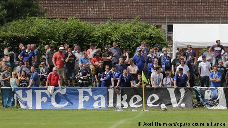 FENIX Trophy: Amateur clubs competing in alternative European Super League