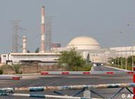 نیروگاه اتمی  بوشهر آماده بهرهبرداری است