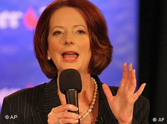 Prime Minister Julia Gillard to visit three of Australia's major trading partners