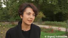 Golineh Atai, Journalistin