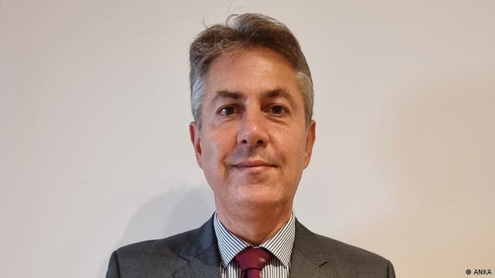 TÜSİAD Berlin Direktörü Alper Üçok
