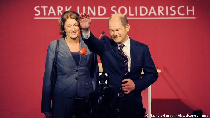 Hamburger Bürgerschaftswahl 2011 | Olaf Scholz