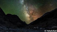 Milkyway Galaxy captured at Moola Chotak