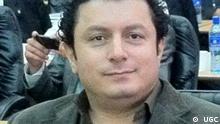 Shahin Naseri Bildbeschreibung: Er wurde Zeuge der Folter von Navid Afkari UND Vor ein paar Tagen starb er verdächtig in Iranischen politischen Gefängniss. Stichwörter: IRAN,Shahin,Naseri,Navid,Afkari Quelle: UGC / Das Bild ist in Social Media Lizenz: Frei