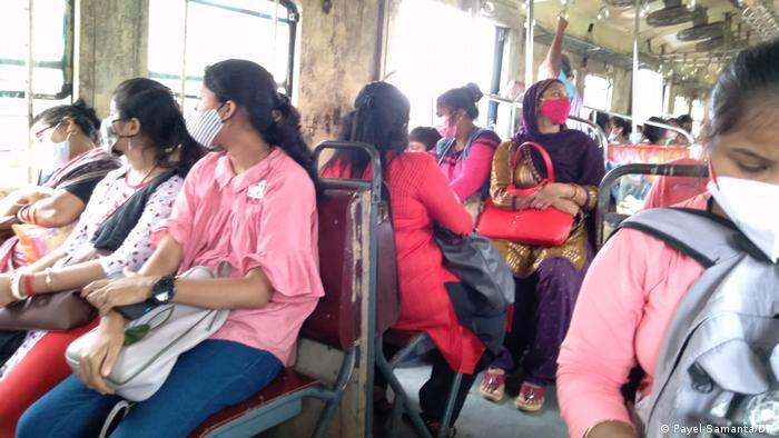 Indien | Opfer von Säureangriffen