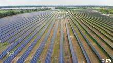 Eco India Sendung 23.09.2021 solar power, lithium-ion batteries, storage, grid, duck curve