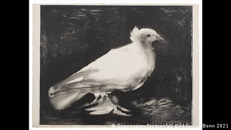 Deutschland I Ausstellung im Museum Ludwig in Köln: Der geteilte Picasso