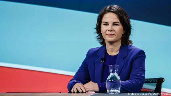 ARD Schlussrunde I Wahlen 2021 I