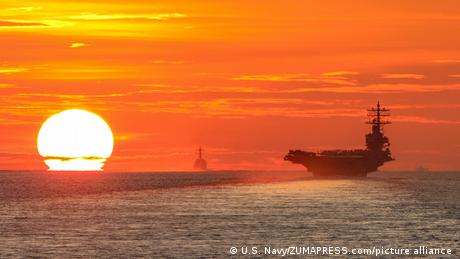 Are the US and China tiptoeing towards an Indo-Pacific Cold War?