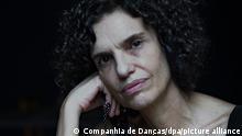 Lia Rodrigues, brasilianische Tänzerin und Sozialarbeiterin (undatierte Aufnahme). Rodrigues erhält in diesem Jahr den Kunst- und Kulturpreis der deutschen Katholiken. Der mit 25000 Euro dotierte Preis wird gemeinsam von der Deutschen Bischofskonferenz und dem Zentralkomitee der deutschen Katholiken vergeben. +++ dpa-Bildfunk +++