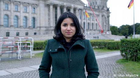 German election: Pakistani-origin female politician eyes Bundestag seat