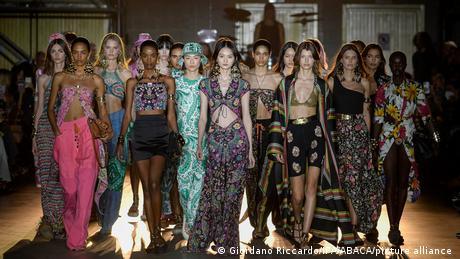 Mailand Fashion Week 2021