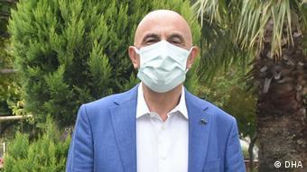 Ege Üniversitesi Tıp Fakültesi Öğretim Üyesi Prof. Dr. Zafer Kurugöl