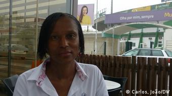 Andredina Cardoso