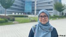 Irma Kasri, Business Development Specialist di SAP