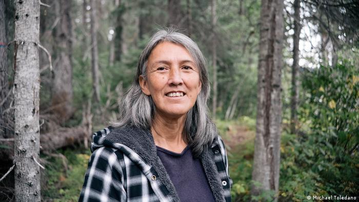 Freda Huson