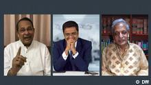 Khaled Muhiuddin Asks talkshow featured Nitai Roy chowdhury and Hasanul Haq Inu