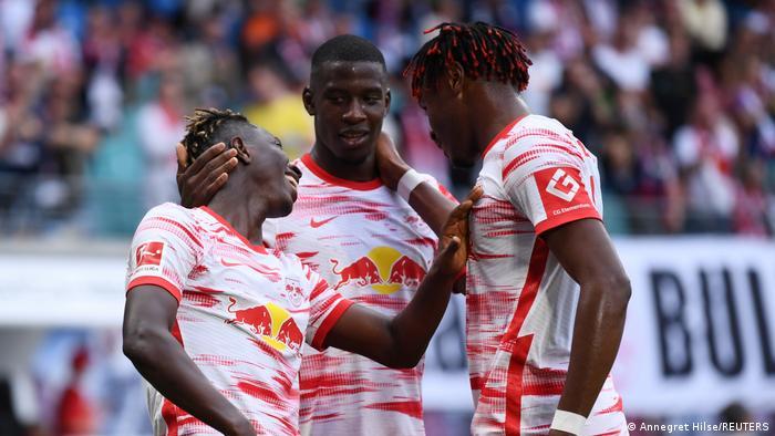 1. Bundesliga | RB Leipzig vs Hertha BSC