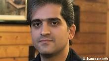 عزیز قاسمزاده، سخنگوی کانون صنفی فرهنگیان گیلان
