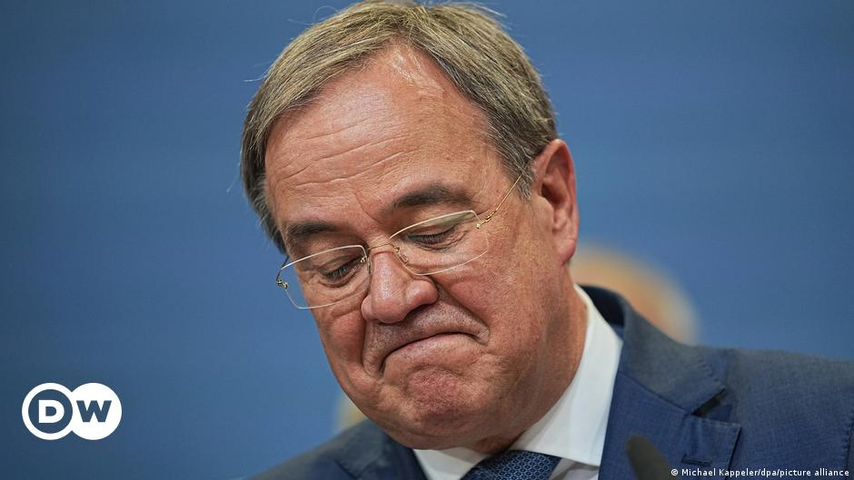 Alle Entwicklungen zur Bundestagswahl im DW-Ticker zum Nachlesen