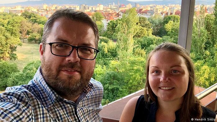 """Германска журналистка: """"България притежава невероятен потенциал"""""""