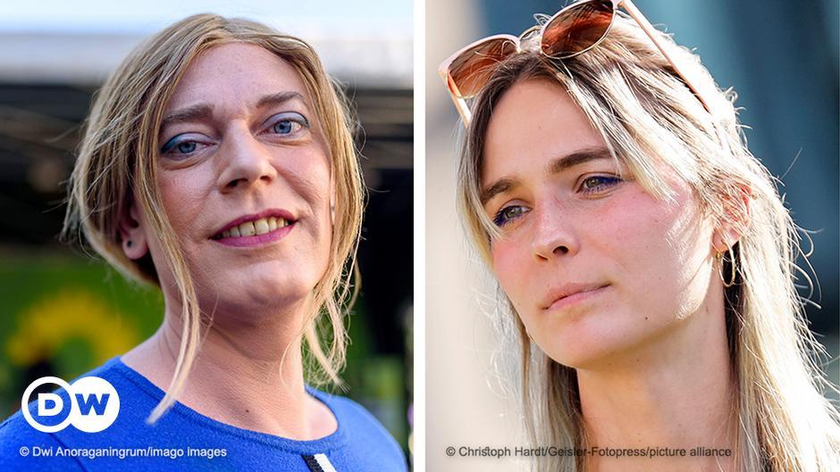 Germany: Two transgender women win parliamentary seats