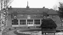 Kommandantur KZ-Stutthof