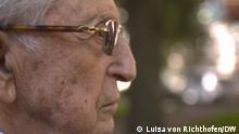 Holocaust Überlebender Abba Naor