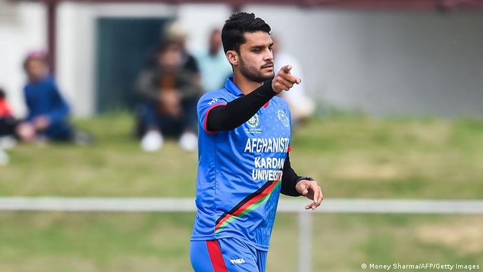 Naveen ul-Haq