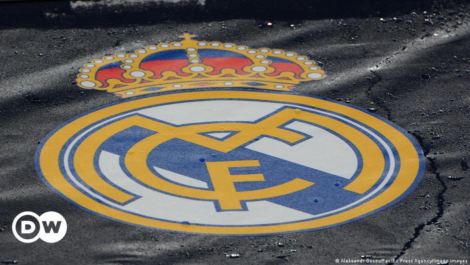 Super League: UEFA verschont Real, Barça und Juve - vorerst