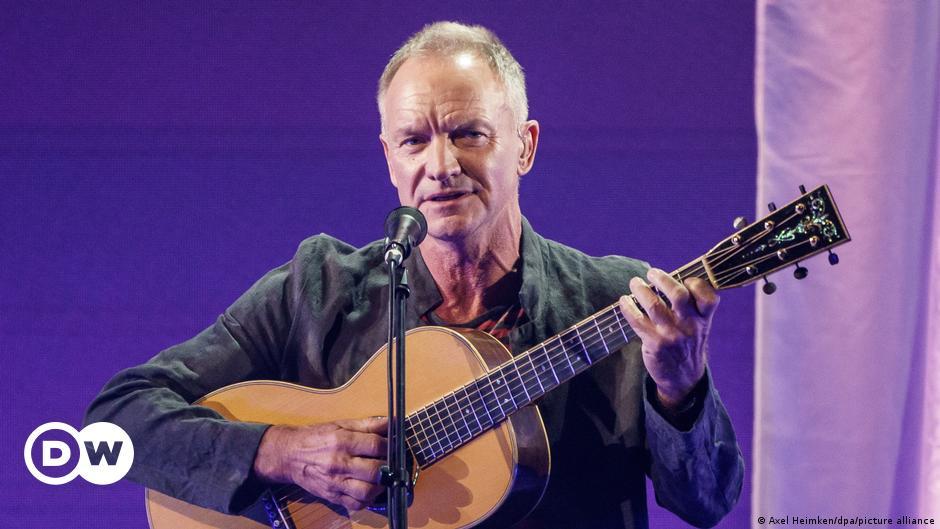 Sting: 70. Geburtstag und ein neues Album