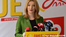 Nordmazedonien Kommunalwahlen