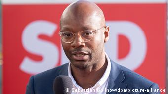 SPD'li Armand Zorn