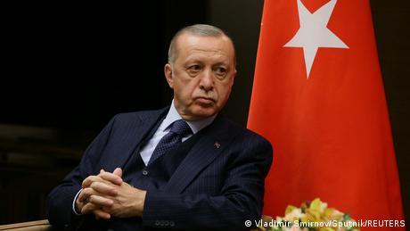 Τουρκία, Ερντογάν