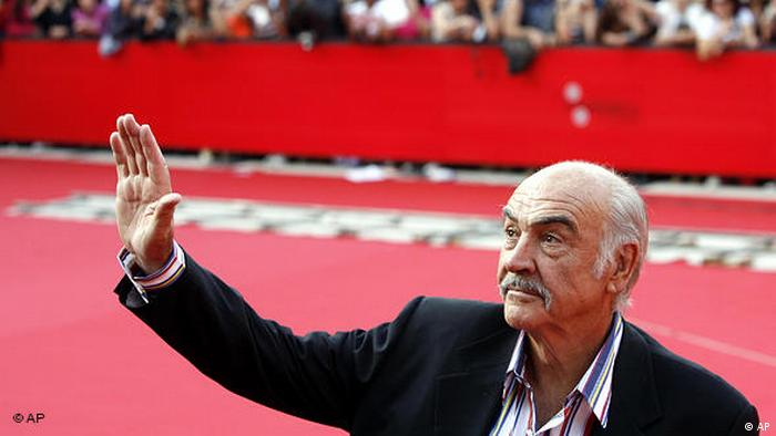 Flash-Galerie Film Sean Connery wird 80