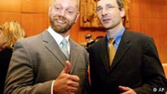 Urteil des Bundesverfassungsgerichts zur Homoehe