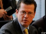 Ministro da Defesa, Karl-Theodor zu Guttenberg