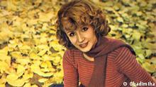 Betti - iranische Sängerin